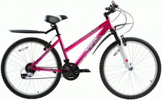 Велосипед женский Stark Router Lady (2011)