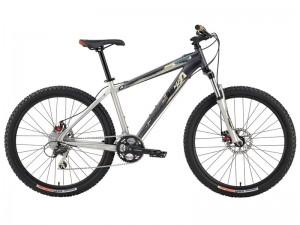 Горные велосипеды Specialized