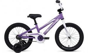 Детский велосипед Specialized Hotrock 16 Girls (2015)