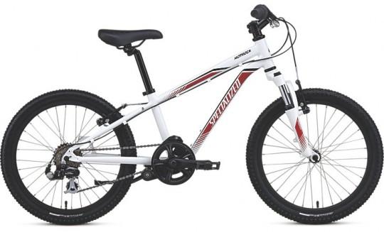 Детский велосипед Specialized Hotrock 20 6sp Boys (2015)