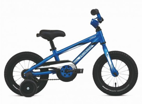 Детский велосипед Specialized Hotrock 12 Boys (2015)