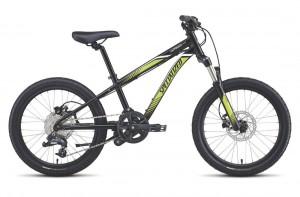Детский велосипед Specialized Hotrock 20 Pro (2015)