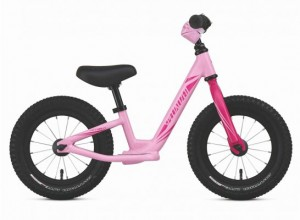 Детский велосипед Specialized Hotwalk Girl (2015)