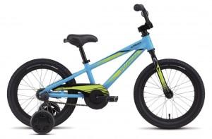 Детский велосипед Specialized Hotrock 16 Cstr (2016)