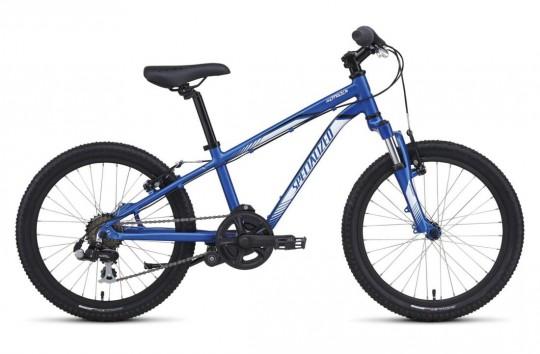 Детский велосипед Specialized Hotrock 20 6Sp (2016)