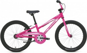 Детский велосипед Specialized Hotrock 20 Coast Girls (2015)