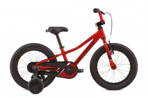 Детский велосипед Specialized Hotrock 16 Cstr (2018)