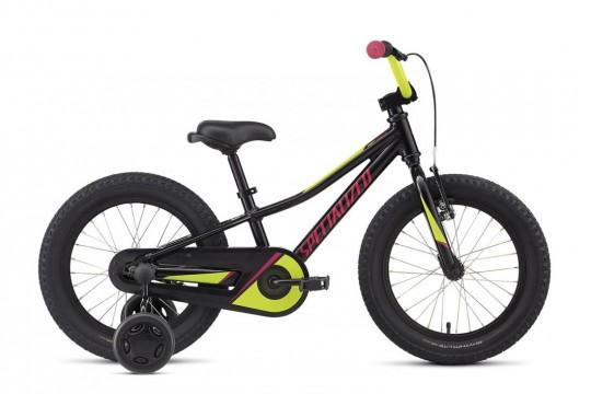 Детский велосипед Specialized Riprock 16 Cstr (2018)