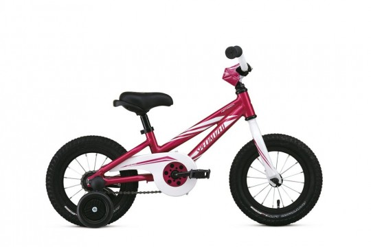Детский велосипед Specialized Hotrock 12 Cstr Girl (2016)