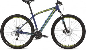 Горный велосипед Specialized Rockhopper Sport 29 (2015)