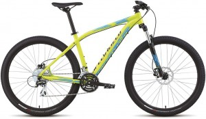 Горный велосипед Specialized Pitch Sport 650B (2015)