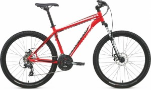 Горный велосипед Specialized Hardrock Disc SE 26 (2015)