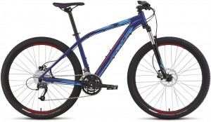 Горный велосипед Specialized Pitch Comp 650B (2015)