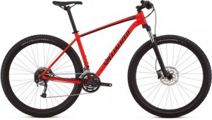 Горный велосипед  Specialized Rockhopper Comp 29 (2018)