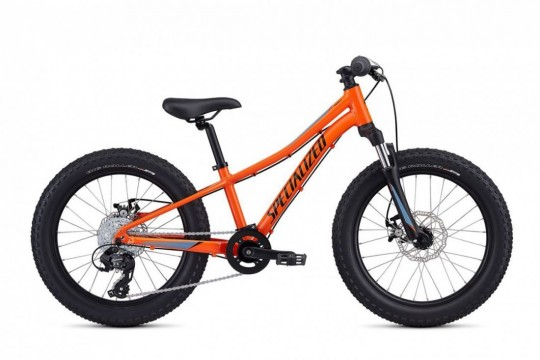 Детский велосипед Specialized Riprock 20 (2019)