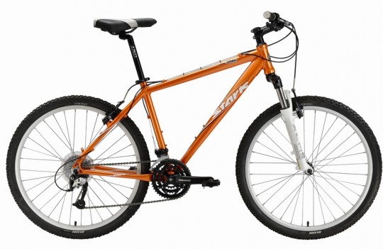 Велосипед Stark Armer (2011)