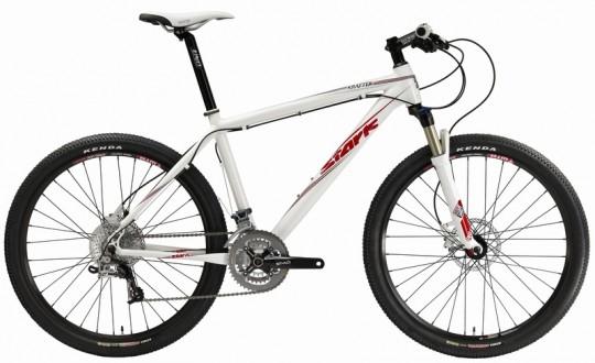 Велосипед Stark Krafter (2011)
