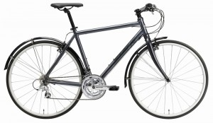 Stark Milestone (2011) шоссейные велосипеды