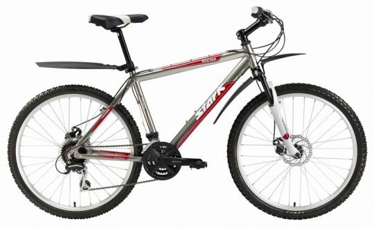 Велосипед Stark Router Disc (2011)