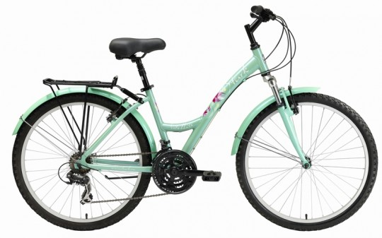 Велосипед Stark Satellite Lady (2011)