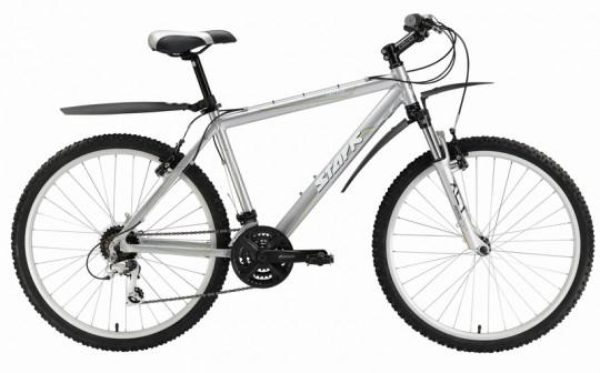 Велосипед Stark Tactic (2011)