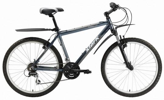 Велосипед Stark Temper (2011)