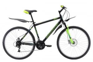 Горный велосипед Challenger Agent 26 D (2018)