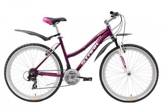 Женский велосипед Stark Indy Lady (2016)