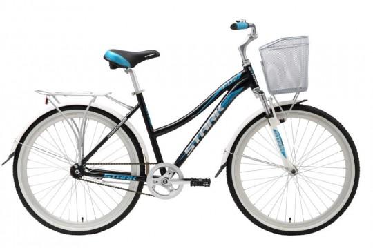 Женский велосипед Stark Indy Lady Single (2016)
