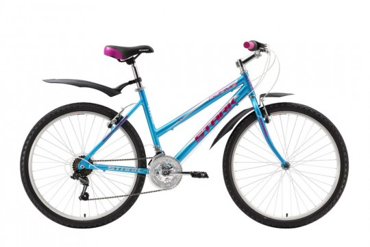 Женский велосипед Stark Karma (2016)
