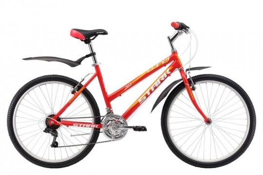 Женский велосипед Stark Luna 26.1 RV (2017)
