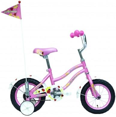 Детский велосипед Stern Fantasy 12 (2015)