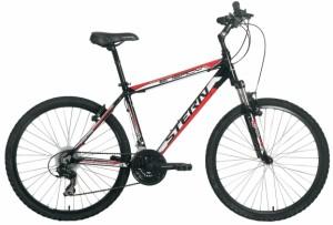 Горный велосипед Stern Energy 1.0 Comfort (2015)