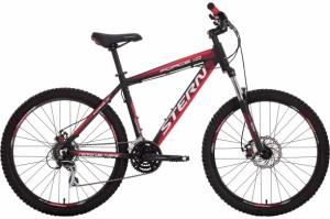 Горный велосипед Stern Force 1.0 (2015)