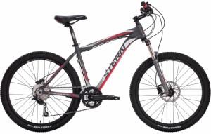 Горный велосипед Stern Motion 6.0 (2015)