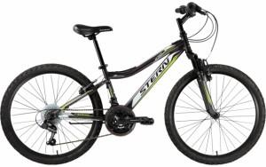Подростковые велосипеды Stern