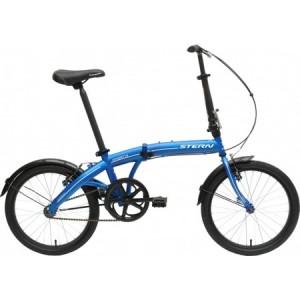 Складной велосипед Stern Compact 1.0 (2015)