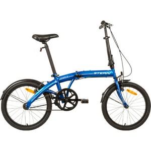 Складной велосипед Stern Compact 1.0 (2016)