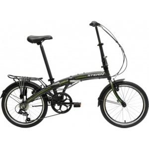 Складной велосипед Stern Compact 2.0 (2015)