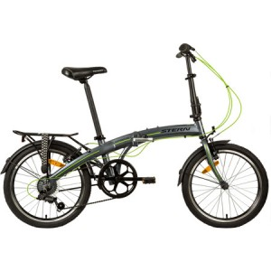 Складной велосипед Stern Compact 2.0 (2016)