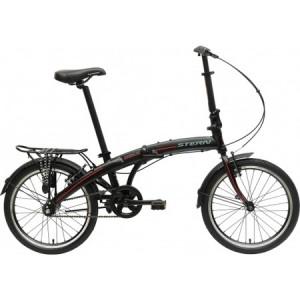 Складной велосипед Stern Compact 3.0 (2015)