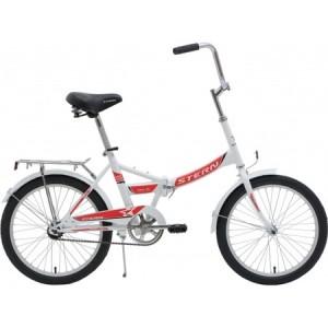 Складные велосипеды Stern