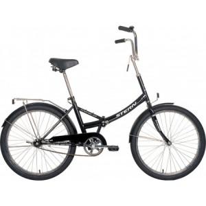 Складной велосипед Stern Travel 24 (2016)