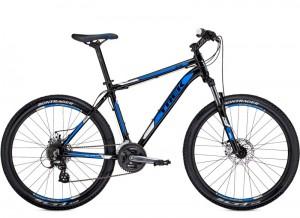 Велосипед горный Trek 3700 Disc (2013)