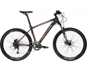 Велосипед горный Trek 4500 Disc (2013)