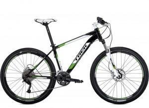 Велосипед горный Trek 4900 Disc (2013)