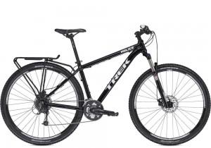 Велосипед горный Trek Police (2013)