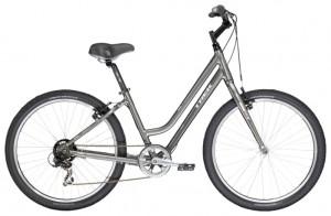 Дорожный велосипед Trek Shift 1 WSD (2014)