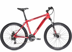 Велосипед горный Trek 3700 Disc (2014)