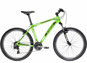 Велосипед горный Trek 3700 (2014)